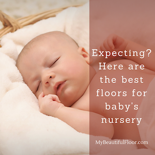 nursery floors