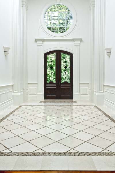 The Classic Look Of Ceramic Tile - Artistic tile price list