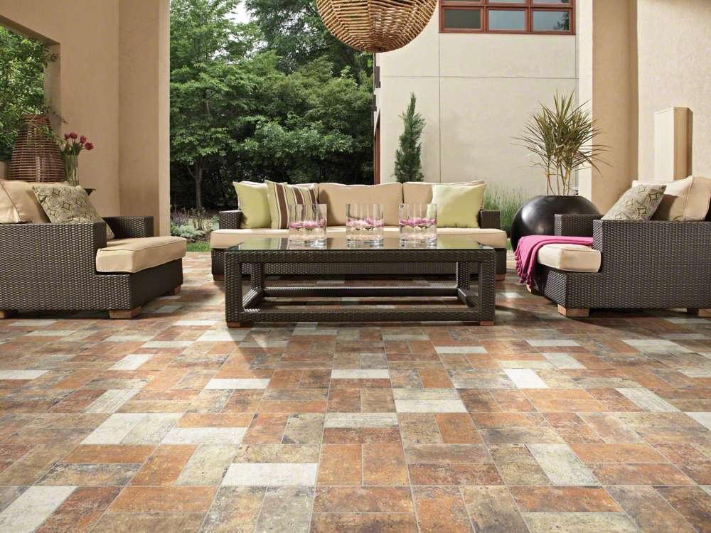 Ceramic Tile Safe Natural