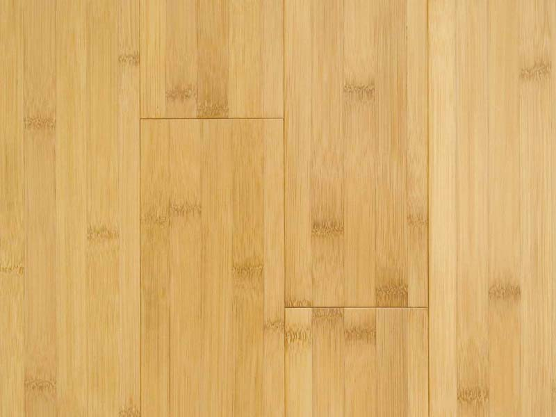 All Natural Bamboo Flooring