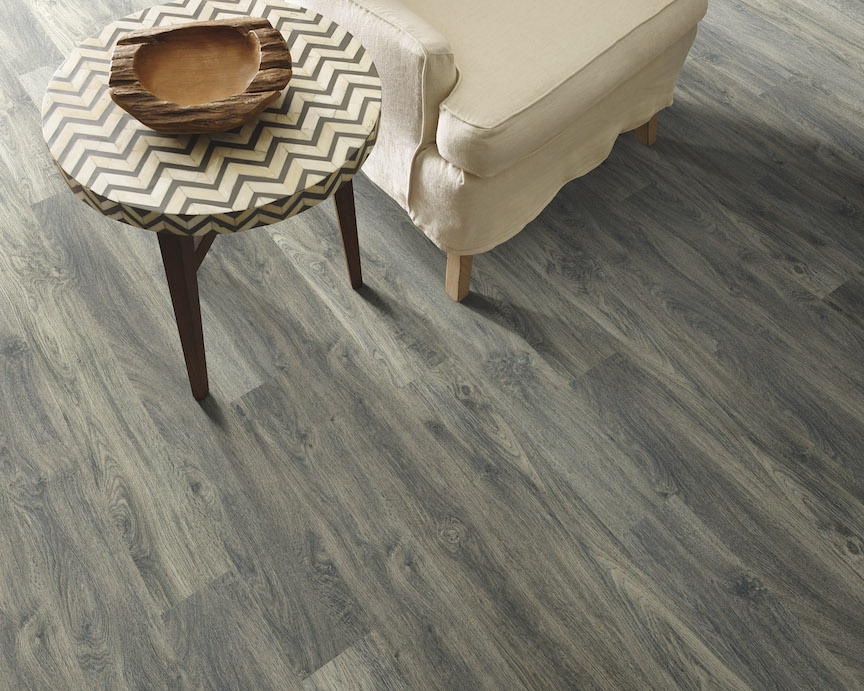 Shaw Floors laminate