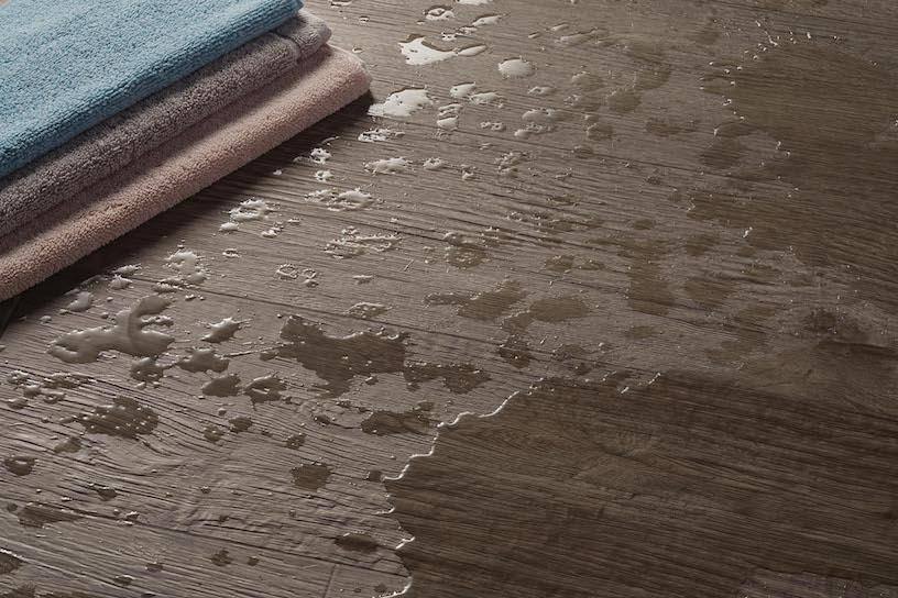 Quick Step Offers A Laminate Flooring Sealant