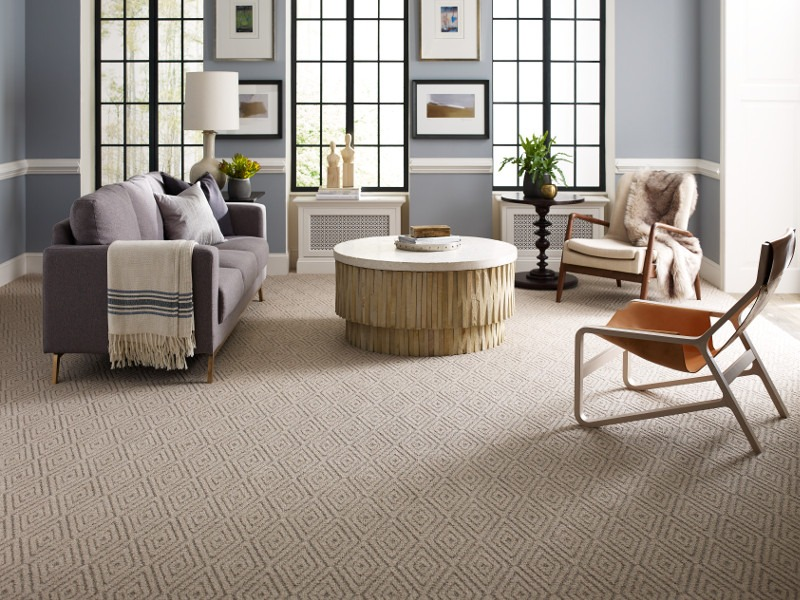 Shaw Bellera Carpet