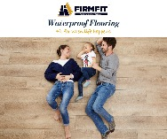 FirmFit Luxury Vinyl Flooring