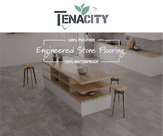 Tenacity Waterproof Flooring
