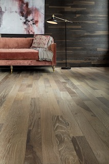 Anderson Tuftex Raw Frost Hardwood