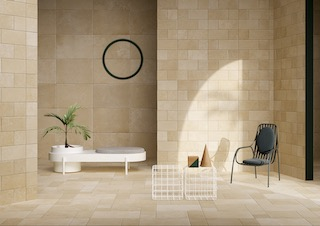 Ceramica Fioranese Pietra Porcelain Tile Ceramica Fioranese Pietra