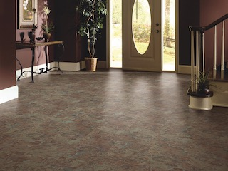 USFloors CoreTec Empire Slate LVT