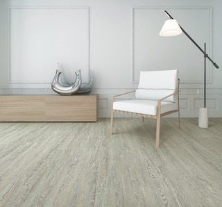 Engineered Floors Triumph LVT