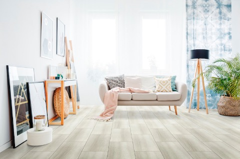 Engineered Floors RevoTec Axis LVT