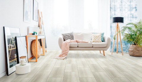 Revotec Axis LVT by Engineered Floors