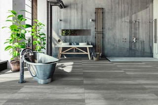 Engineered Floors Revotec LVT