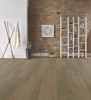 EarthWerks Country Maple Hardwood