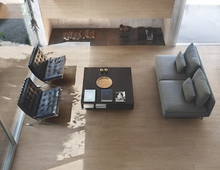 Emil Group WoodTouch Ceramic Tile