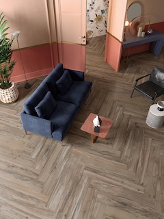 Emser Ceramic Tile – Hollywood Oak