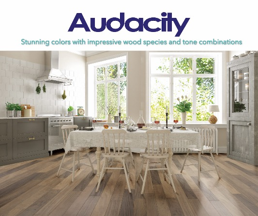 Audacity By Armstrong Laminate