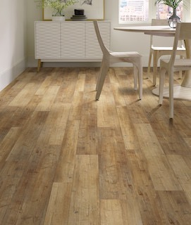 Shaw Floortè Pro Paragon Mix Plus LVT
