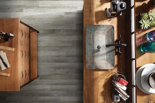 Shaw Floorté Paragon Plus LVT