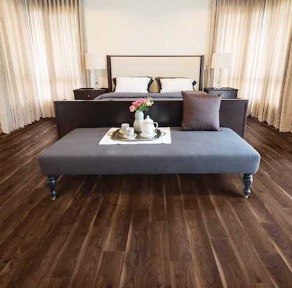 IVC Black Walnut Laminate