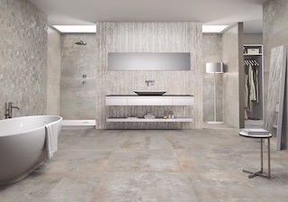 Ibero Gravity Ceramic Tile