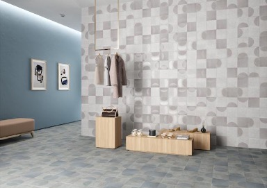 Inalco Harmony Tile