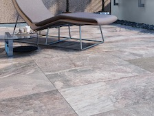 Interceramic Quartzite Tile