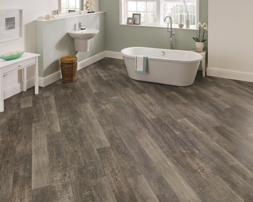 Karndean Reclaimed Wood LVT