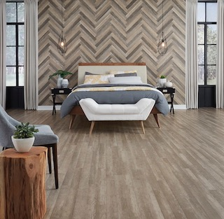 Mannington Carriage Oak Hardwood