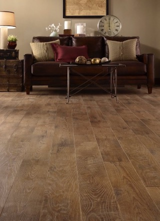 Mannington Historic Oak Laminate