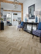 Mannington Palace Chevron Laminate