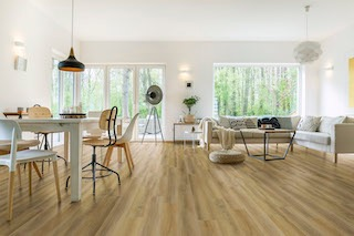 MetroFlor Engage LVT
