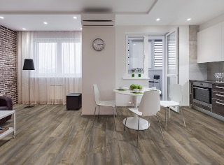 MetroFlor Engage Inception LVT