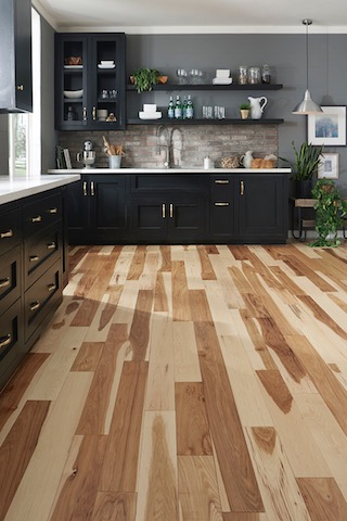 Mullican Hardwood Nature Hickory