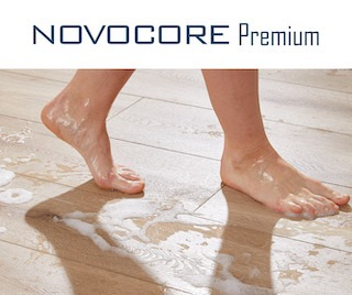 NovoCore Water Proof Flooring