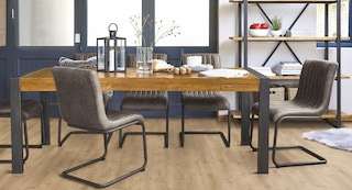 TruCor Barley Oak LVT