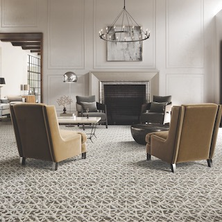 Phenix Bespoke Carpet