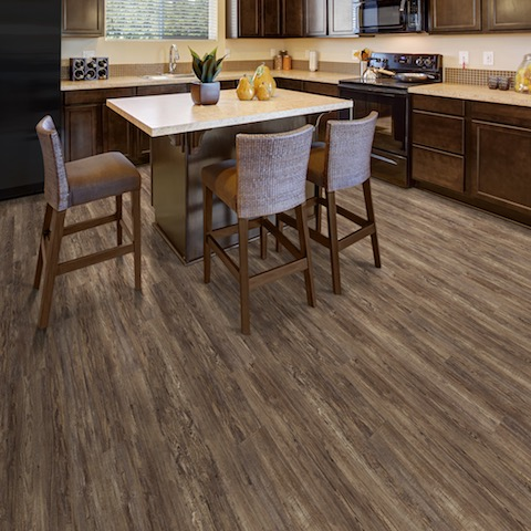 Quality Craft LVT