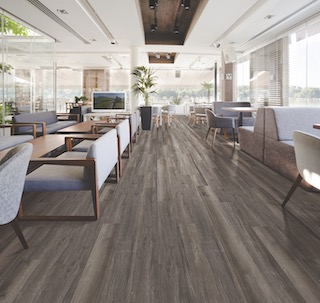 Quality Craft Savannah LVT