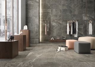 Saloni Ardesia Ceramic Tile