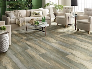 Shaw Floors Arcadian Scene Ceramic Tile