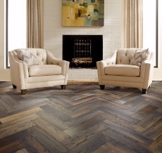 Anderson/Tuftex Old World Hardwood