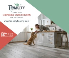 Tenacity Waterproof Engineered Stone