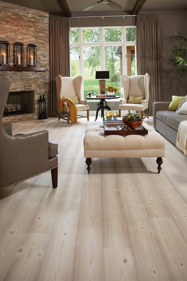 Quick-Step Envique Summer Pine Laminate