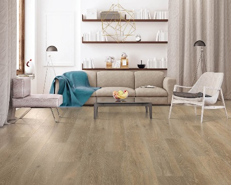 Quick-Step Veriluxe Laminate Sculptured Oak