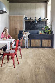 QuickStep Laminate Beachfront